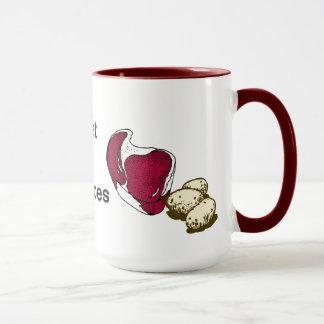 Meat 'n Potatoes Mug