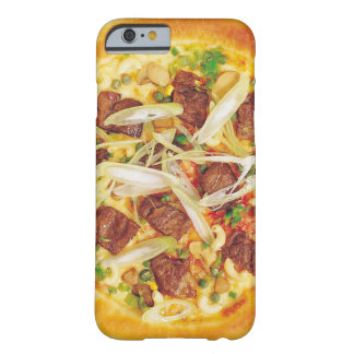 Meat Pizza Barely There iPhone 6 Case