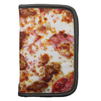 Meat Pizza Planners