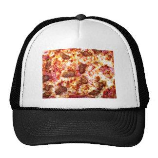 Meat Pizza Trucker Hat