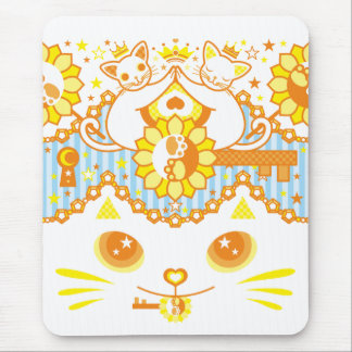 Meat sphere positive and negative principles it is mouse pad