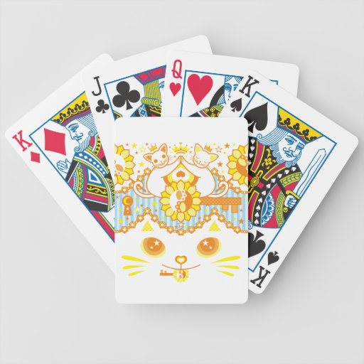 Meat sphere positive and negative principles it is playing cards