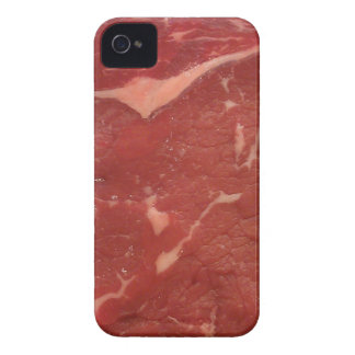 Meat Texture iPhone 4 Cover