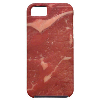 Meat Texture iPhone SE/5/5s Case