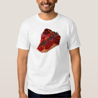 Meat the Rich T-shirt