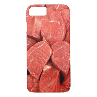Meat Themed iPhone 7 Case