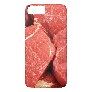 Meat Themed iPhone 8 Plus/7 Plus Case