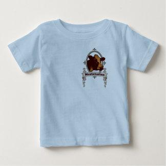 Meatatarian Cow Banner Shirt