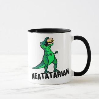 Meatatarian Mug