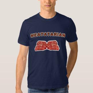 Meatatarian Shirt