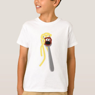 Meatball in trouble T-Shirt