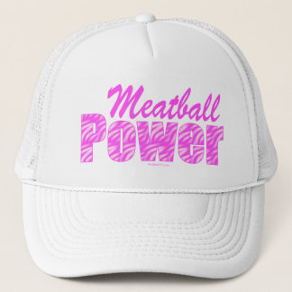 Meatball Power Hats