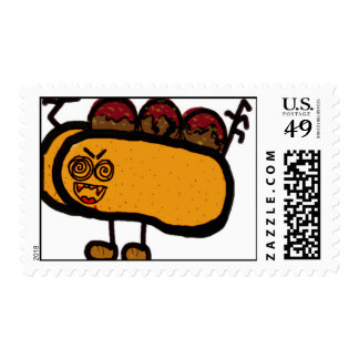 meatball sub stamps