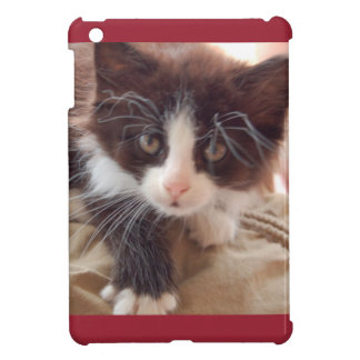 """Meatball the Cat"" cell phone case Cover For The iPad Mini"