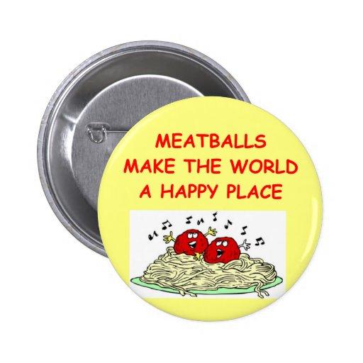 meatballs button