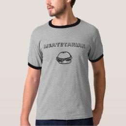 Meatetarian T-Shirt
