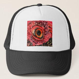 MeatEye Trucker Hat
