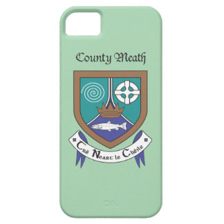 Meath iPhone 5/5S Barely There Case