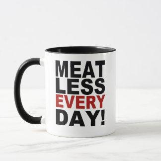 Meatless Every Day Mug