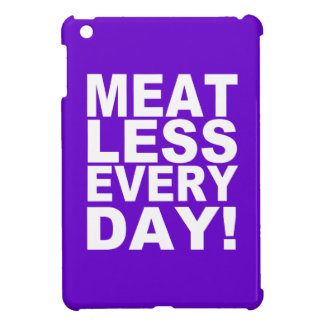 Meatless Everyday Case For The iPad Mini