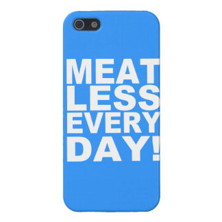 Meatless Everyday Cover For iPhone 5