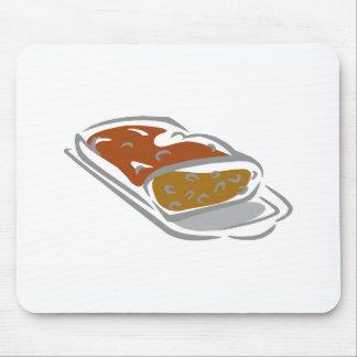 Meatloaf Mousepad