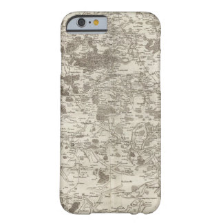 Meaux Barely There iPhone 6 Case