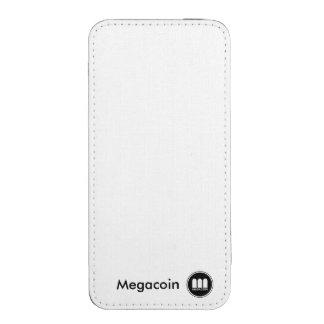 MEC Black iPhone 5s Smartphone Pouch