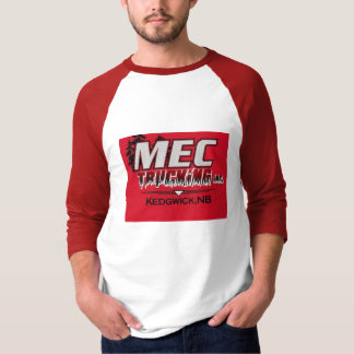 mec trucking T-Shirt