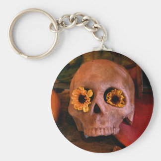 MECA s 2008 Day of The Dead Festival Key Chains