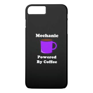 """""""Mecánico"""" accionado por el café Funda iPhone 7 Plus"""