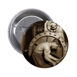 Mecánico de la bomba de vapor pin