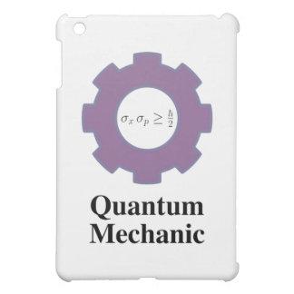 mecánico de quántum