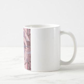 Mecánico Taza De Café