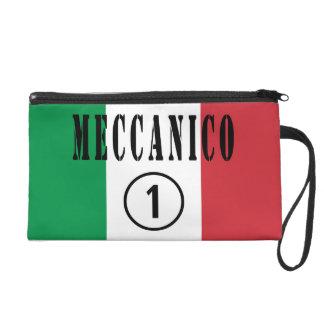 Mecánicos italianos: Uno de Meccanico Numero