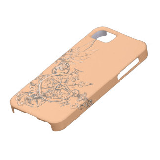 Mecanismo Bryon Funda Para iPhone SE/5/5s