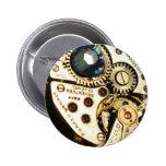 mecanismo de relojería pin