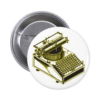 Mecanografíe el ejemplo de la patente de la máquin pin redondo 5 cm
