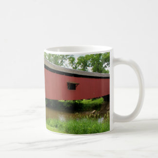 Mecca Covered Bridge Coffee Mug