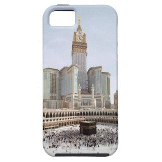 mecca iPhone SE/5/5s case