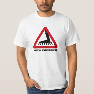 Mech Crossing T-Shirt