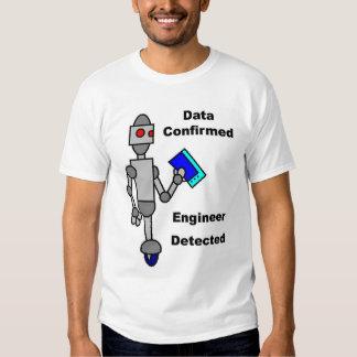 mech engineer shirt