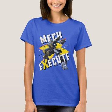 Disney Themed MECH Execute T-Shirt