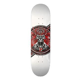Mecha Gorilla Fury Skateboard Deck