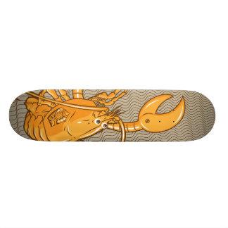 MechaLobster Skateboard Decks