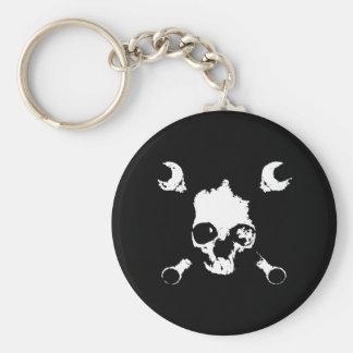 Mechaneer Key Chains