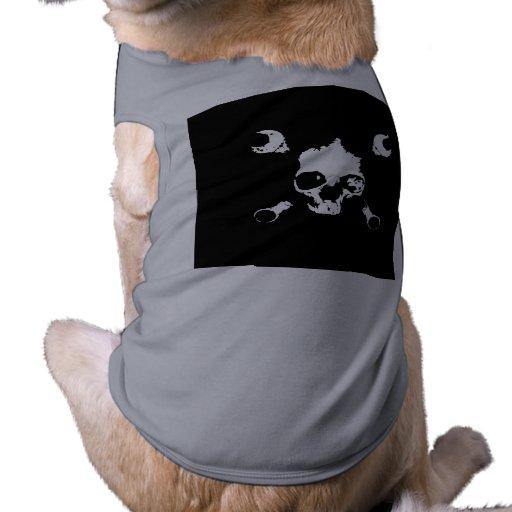 Mechaneer Pet T Shirt