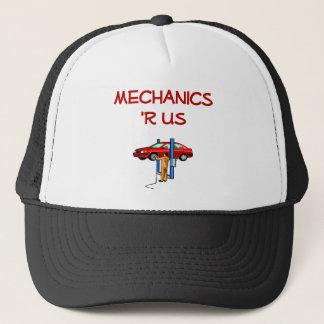 Mechanic Hat