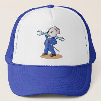Mechanic Mouse - Cap