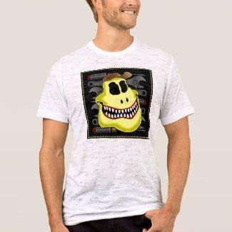 MECHANIC SKULL 1 shirt